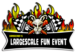 Ernschdi's Large Scale Fun Event